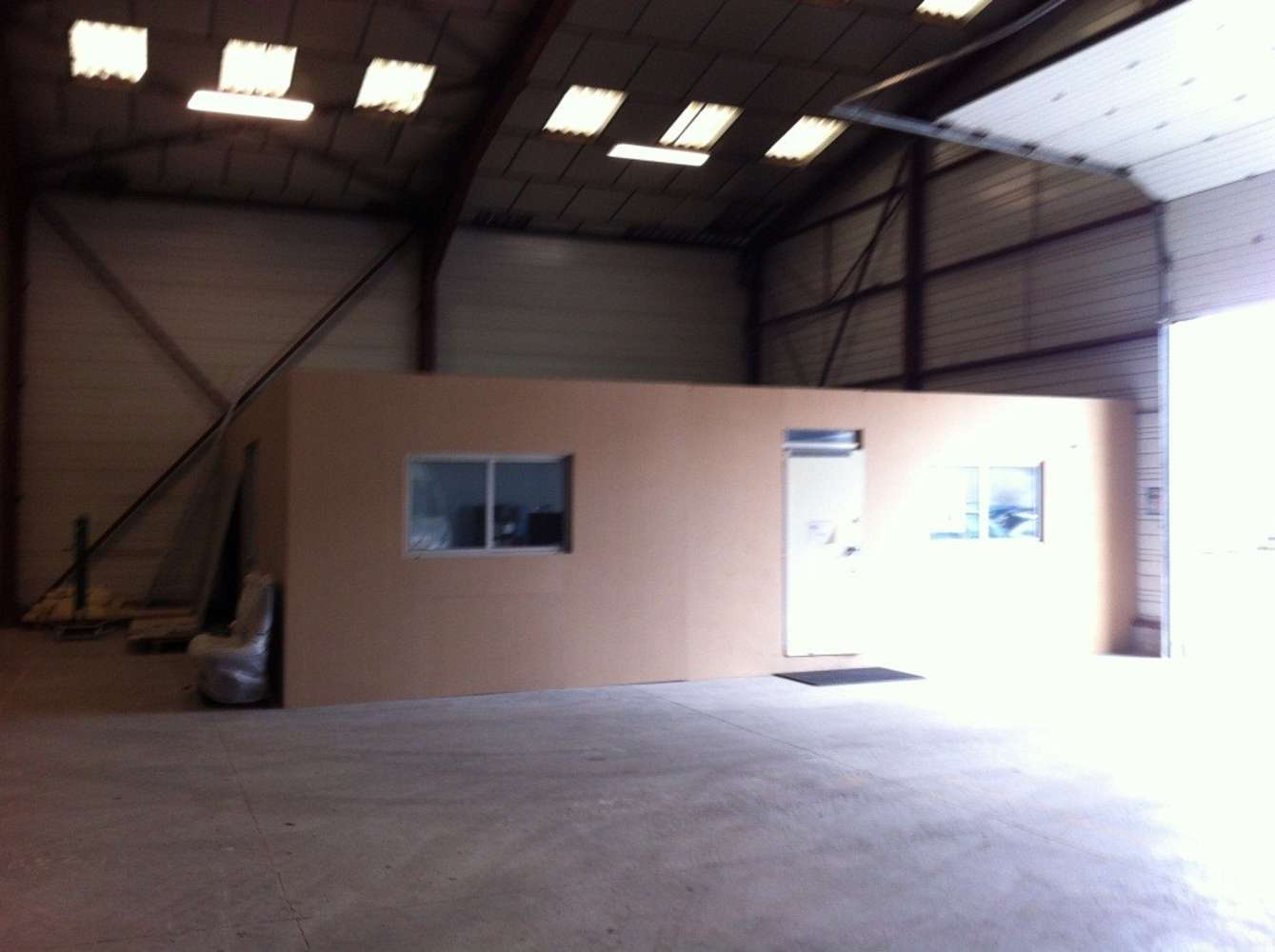 Activités/entrepôt Villers bocage, 14310 -  - 1467474