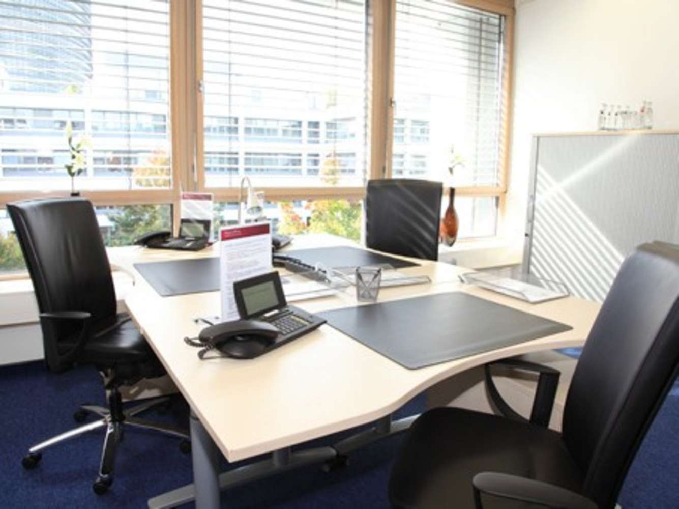 Büros Düsseldorf, 40549 - Büro auf Zeit - Düsseldorf - C0072 - 1347254