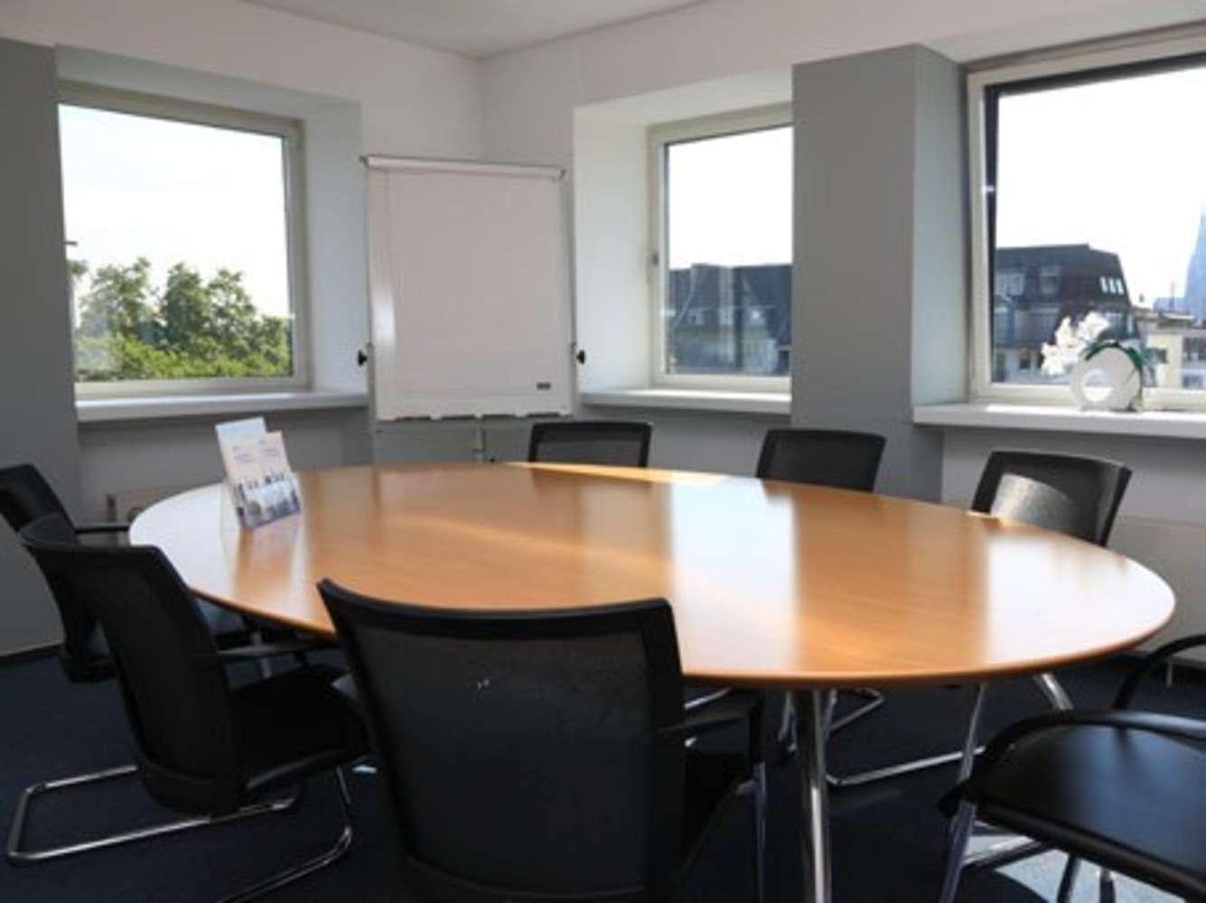 Büros Köln, 50672 - Büro auf Zeit - Köln - C0005 - 1347177