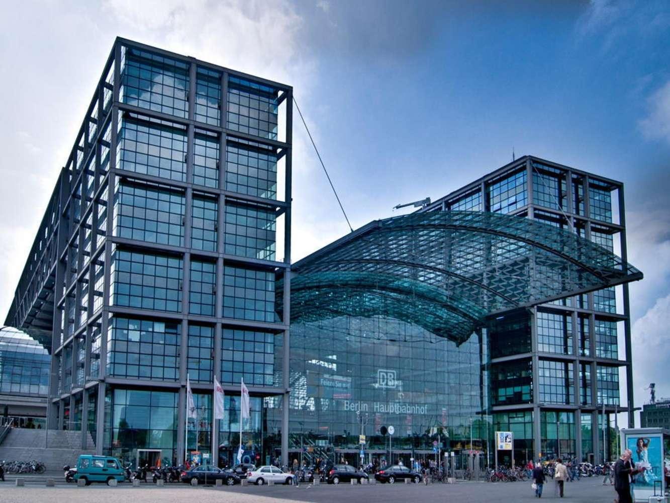 Büros Berlin, 10557 - Büro auf Zeit - Berlin - C0056 - 1347194