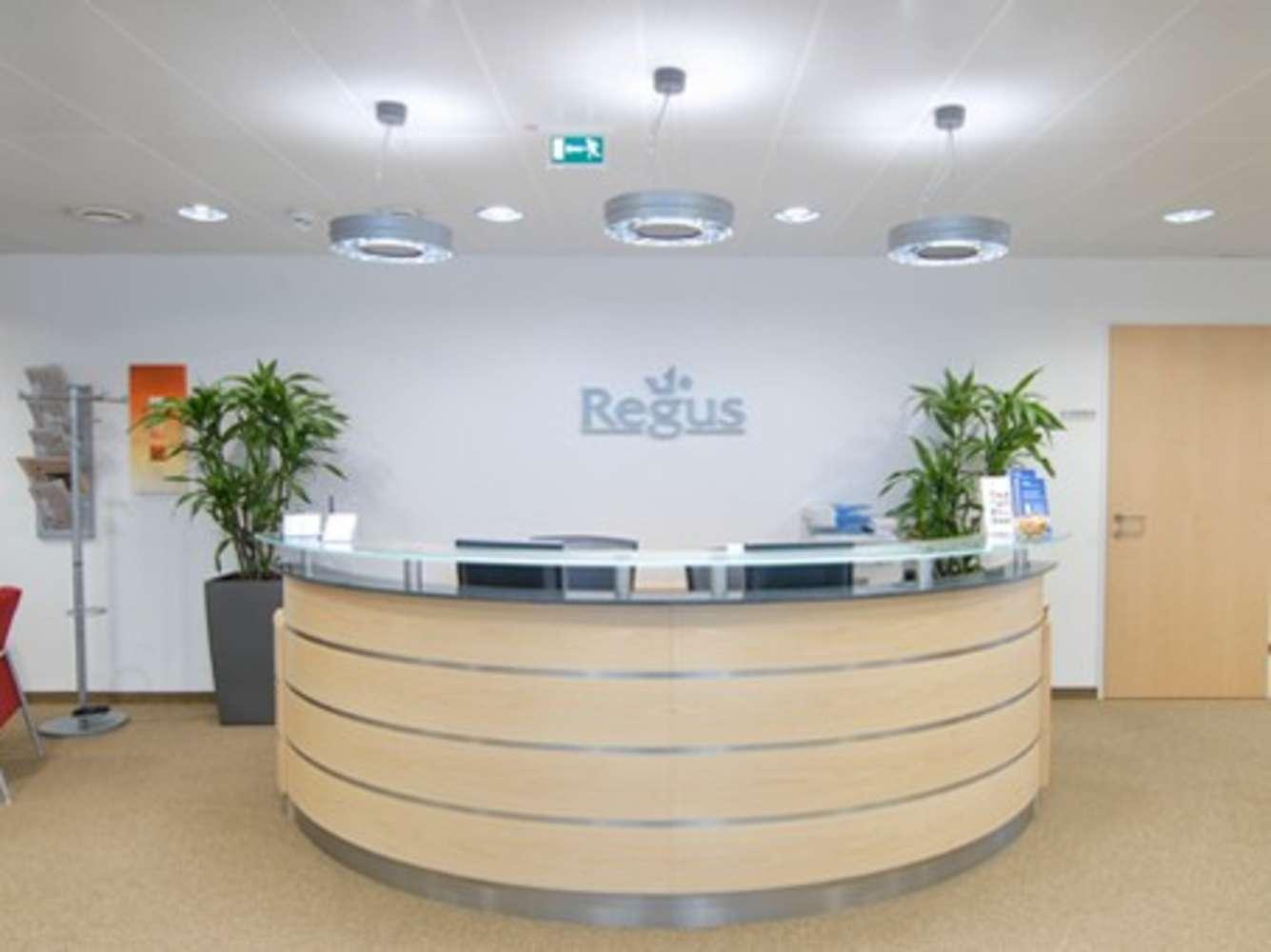 Büros München, 85774 - Büro auf Zeit - München - C0050 - 1347134