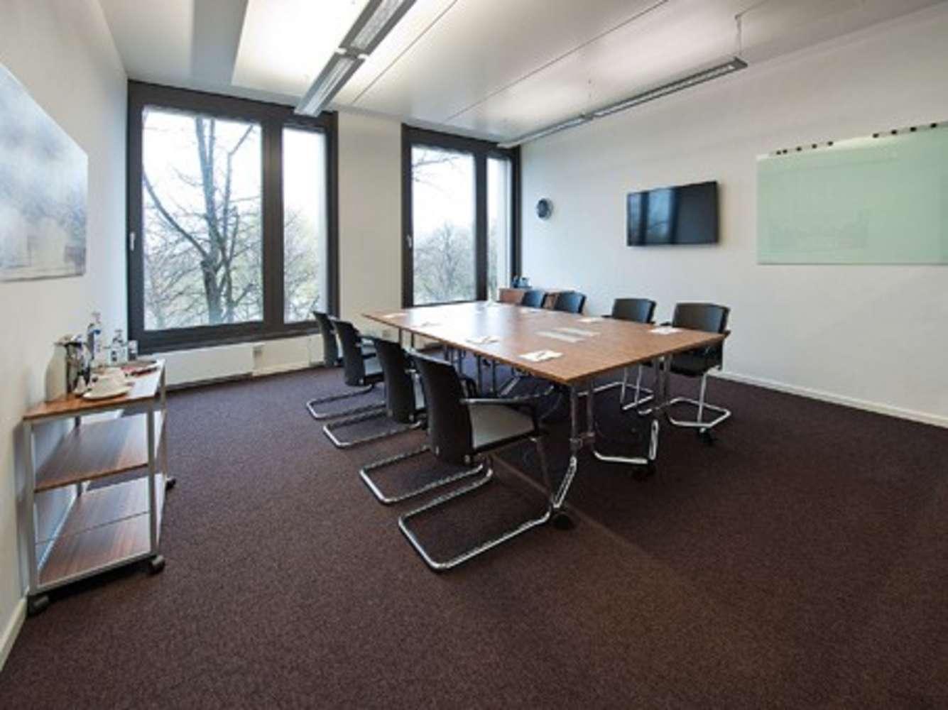 Büros München, 80339 - Büro auf Zeit - München - C0045 - 1347008