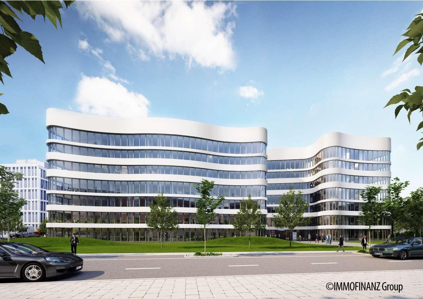 Büros Düsseldorf, 40468 - Büro auf Zeit - Düsseldorf - C0086 - 3522964