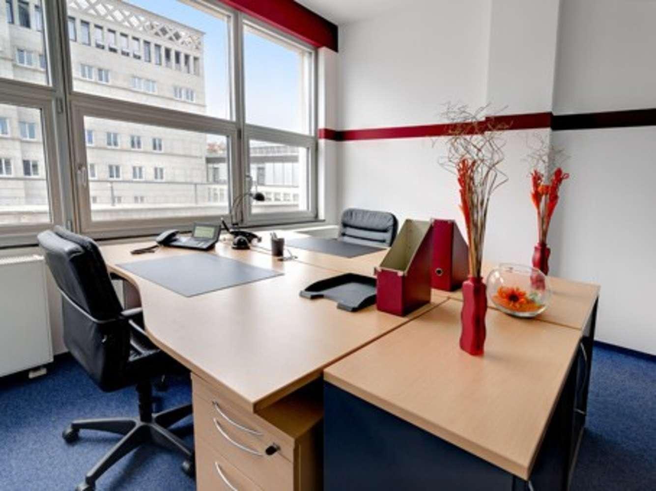 Büros Stuttgart, 70173 - Büro auf Zeit - Stuttgart - C0075 - 1346736