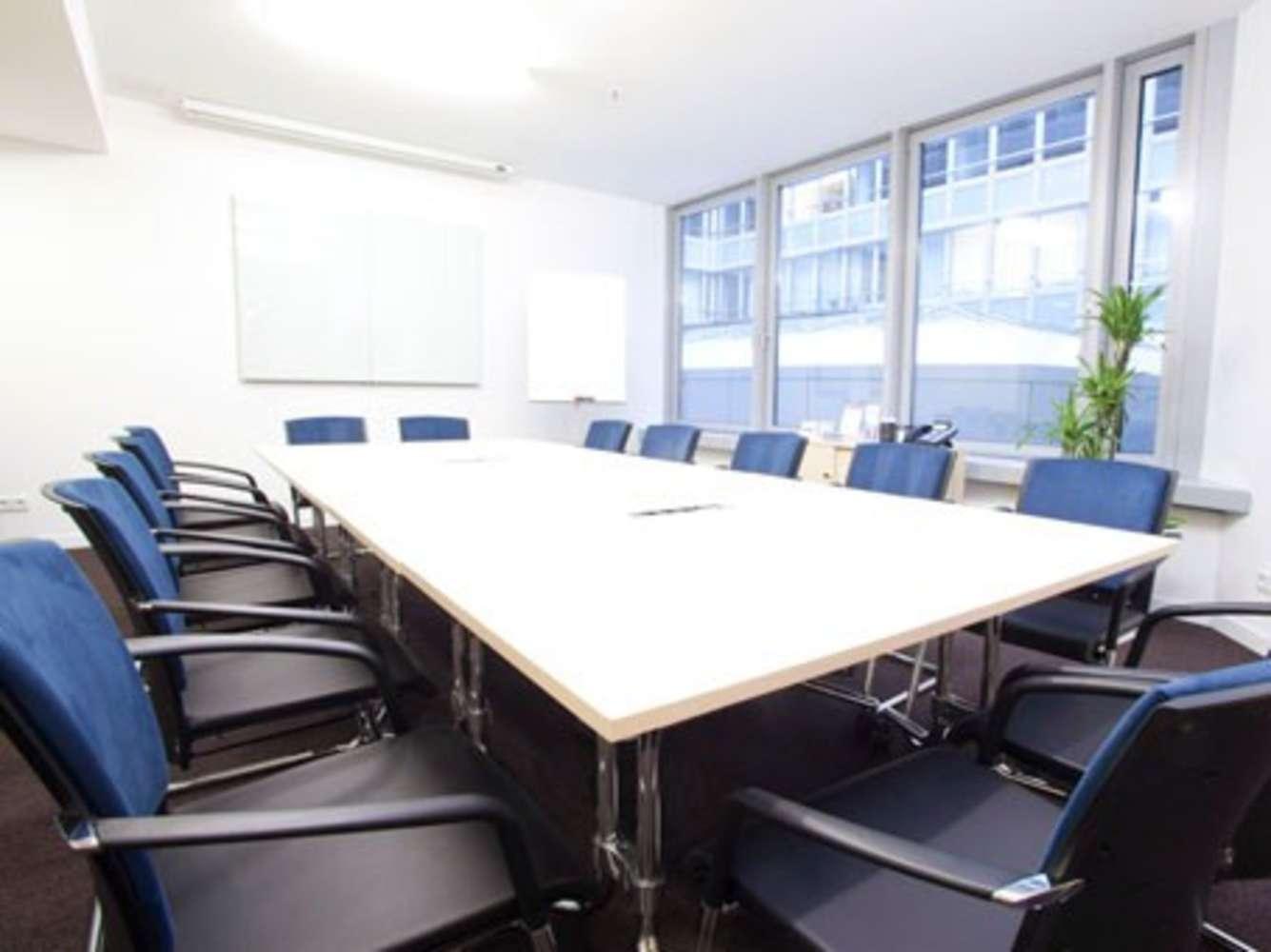 Büros Berlin, 10117 - Büro auf Zeit - Berlin - C0059 - 1347320