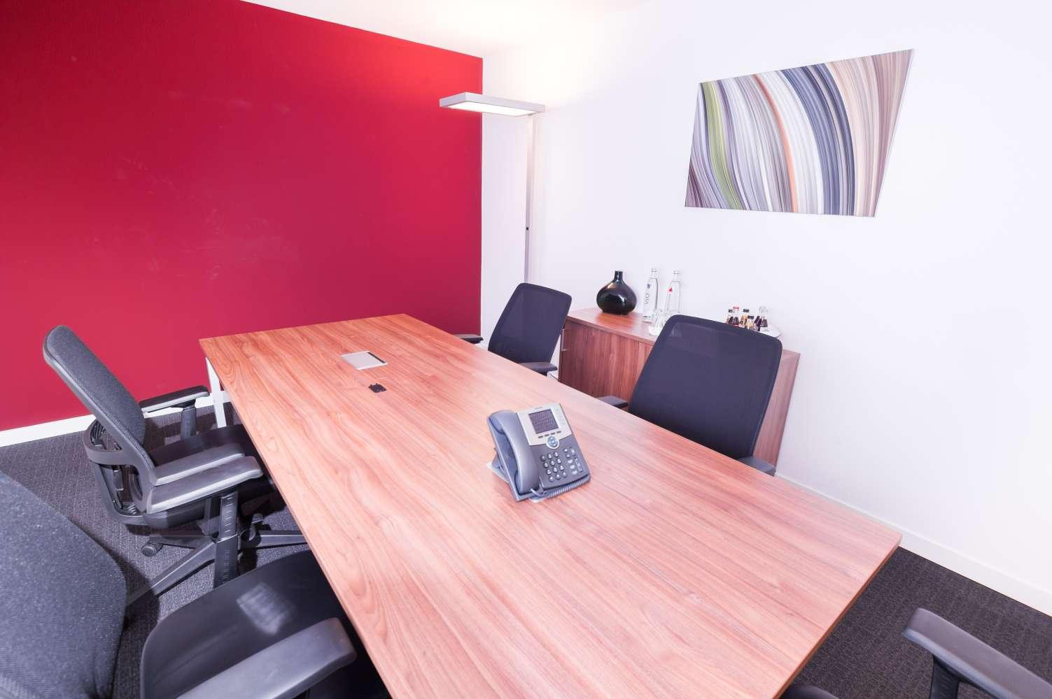 Büros Berlin, 10707 - Büro auf Zeit - Berlin - C0058 - 3529476