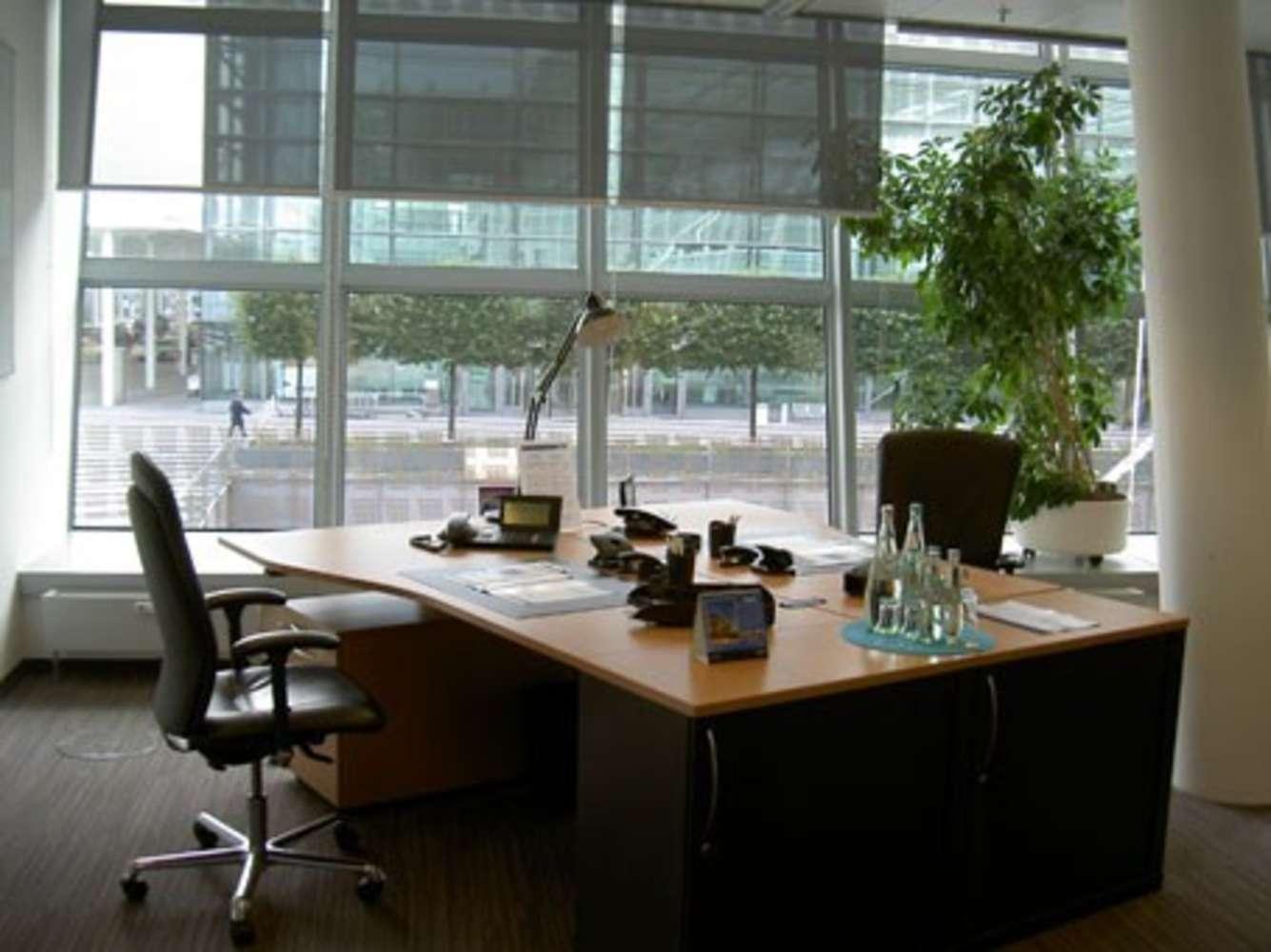 Büros München, 85356 - Büro auf Zeit - München - C0051 - 1346802