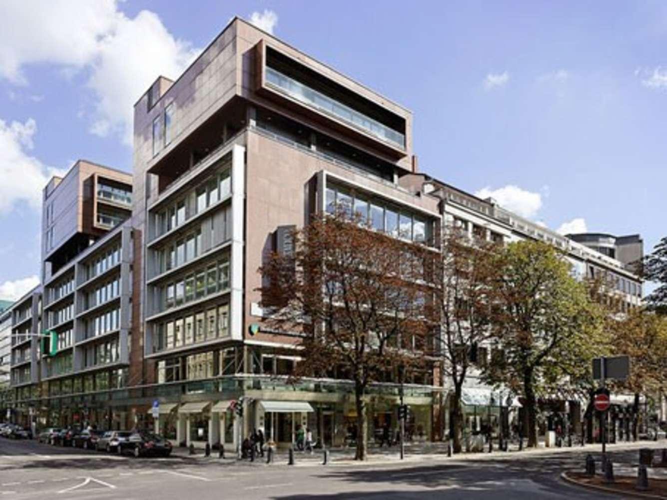 Büros Düsseldorf, 40212 - Büro auf Zeit - Düsseldorf - C0065 - 1346968