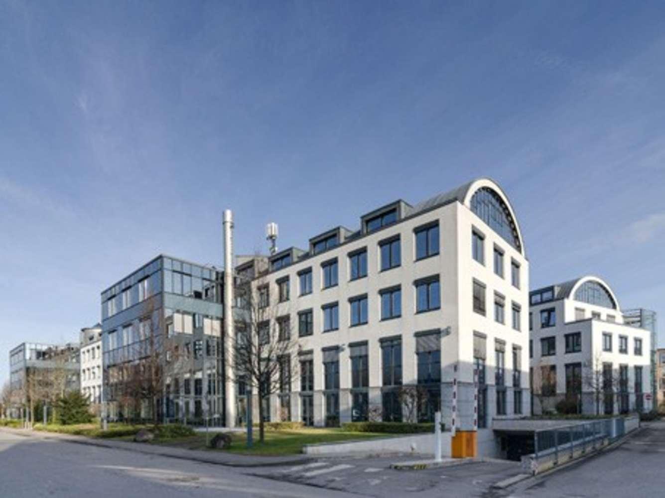 Büros München, 80687 - Büro auf Zeit - München - C0046 - 1347274