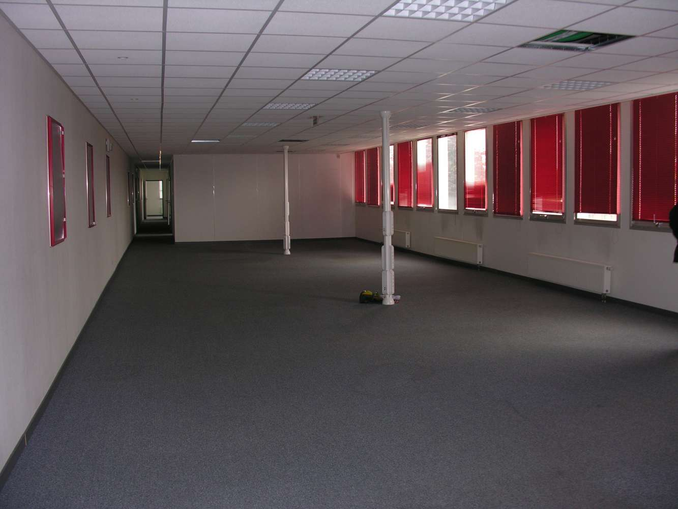 Activités/entrepôt Reims, 51100 - 8 RUE ANDRÉ HUET - 488593
