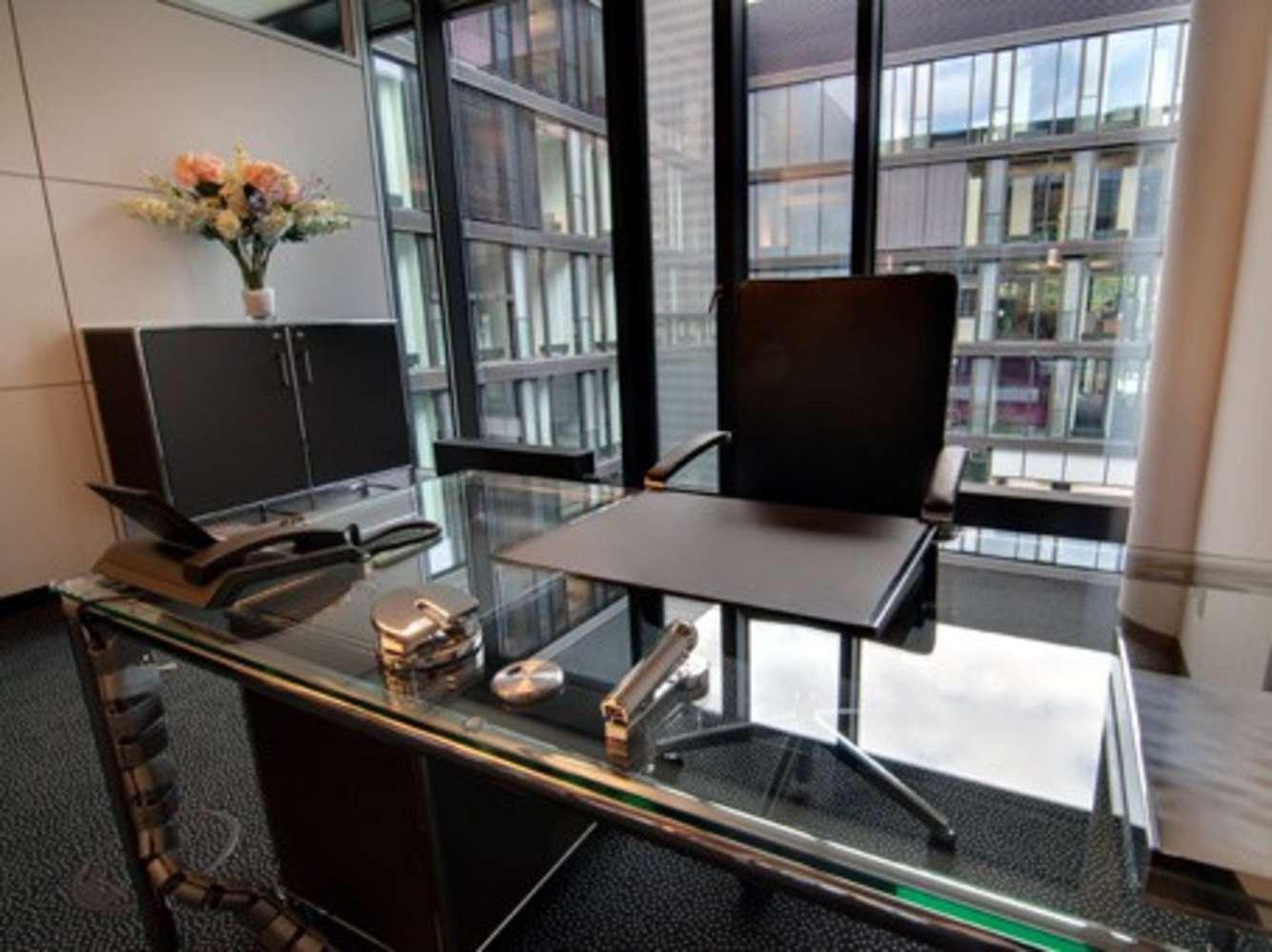 Büros München, 80539 - Büro auf Zeit - München - C0039 - 1347280