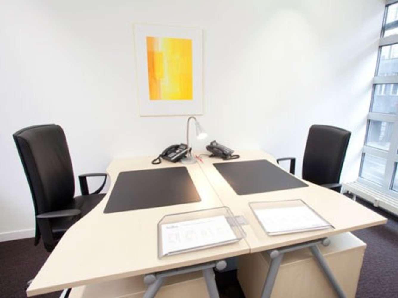 Büros Berlin, 10117 - Büro auf Zeit - Berlin - C0059 - 1347088