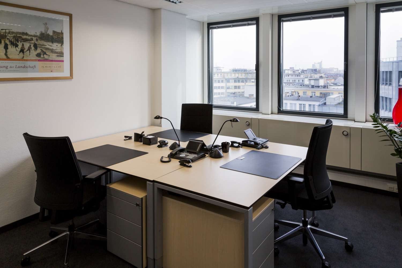 Büros Düsseldorf, 40215 - Büro auf Zeit - Düsseldorf - C0068 - 3522961