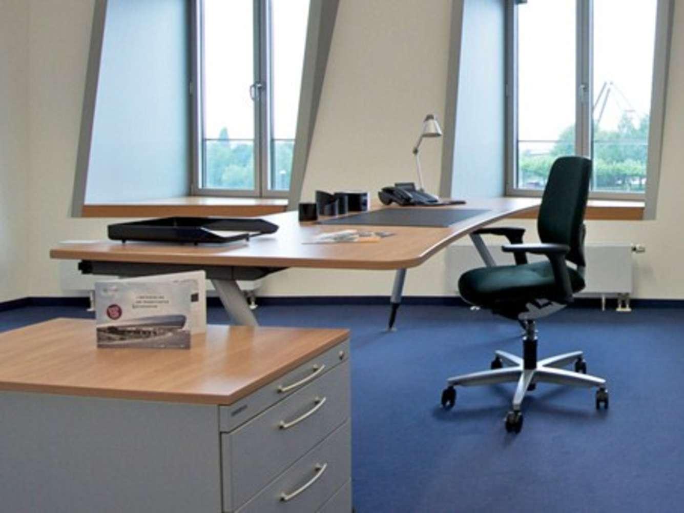 Büros Düsseldorf, 40221 - Büro auf Zeit - Düsseldorf - C0070 - 1346902