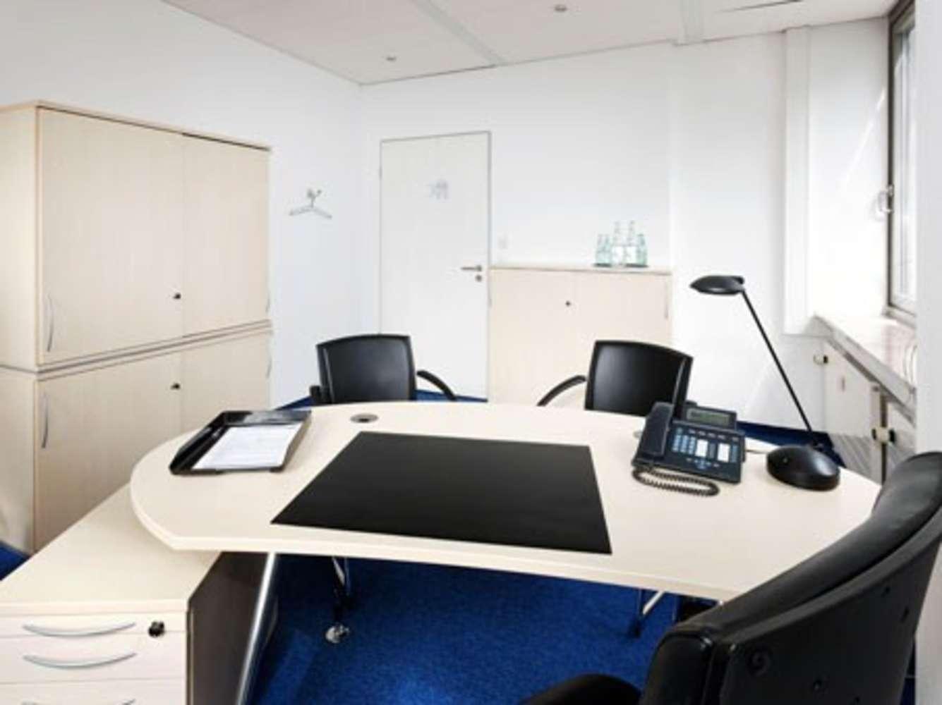 Büros Köln, 50667 - Büro auf Zeit - Köln - C0002 - 1347300