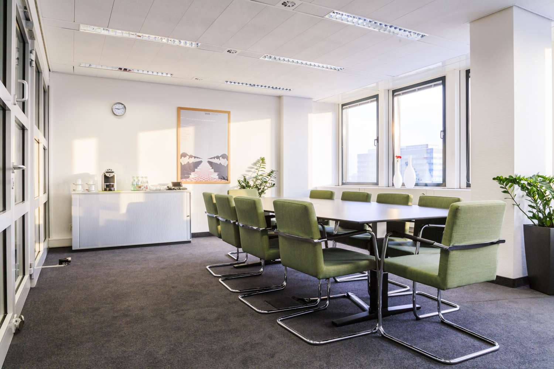 Büros Düsseldorf, 40215 - Büro auf Zeit - Düsseldorf - C0068 - 3522967