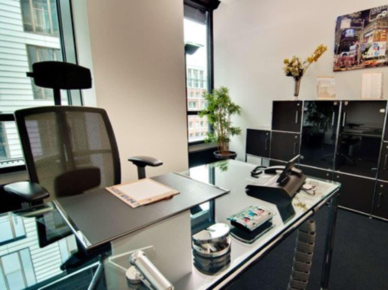 Büros Hamburg, 20354 - Büro auf Zeit - Hamburg - C0008 - 1346885