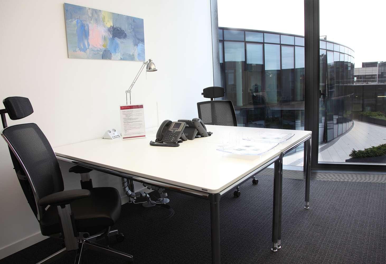 Büros Düsseldorf, 40212 - Büro auf Zeit - Düsseldorf - C0064 - 2242741