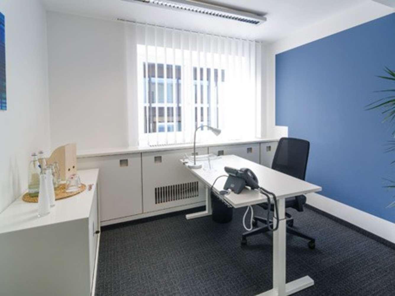 Büros München, 80333 - Büro auf Zeit - München - C0038 - 1346716