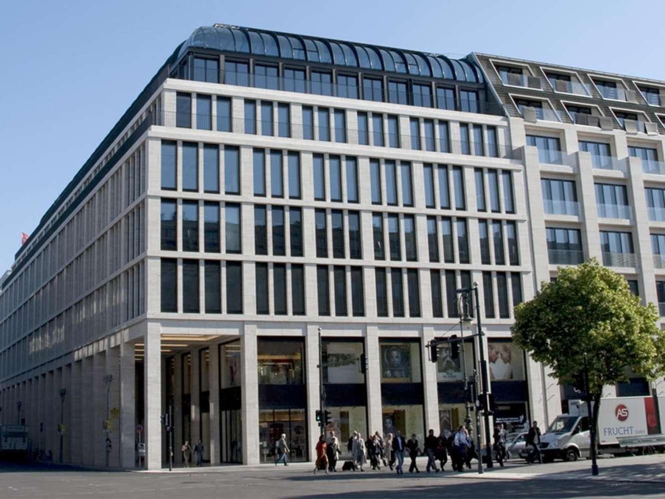 Büros Berlin, 10117 - Büro auf Zeit - Berlin - C0055 - 1347131