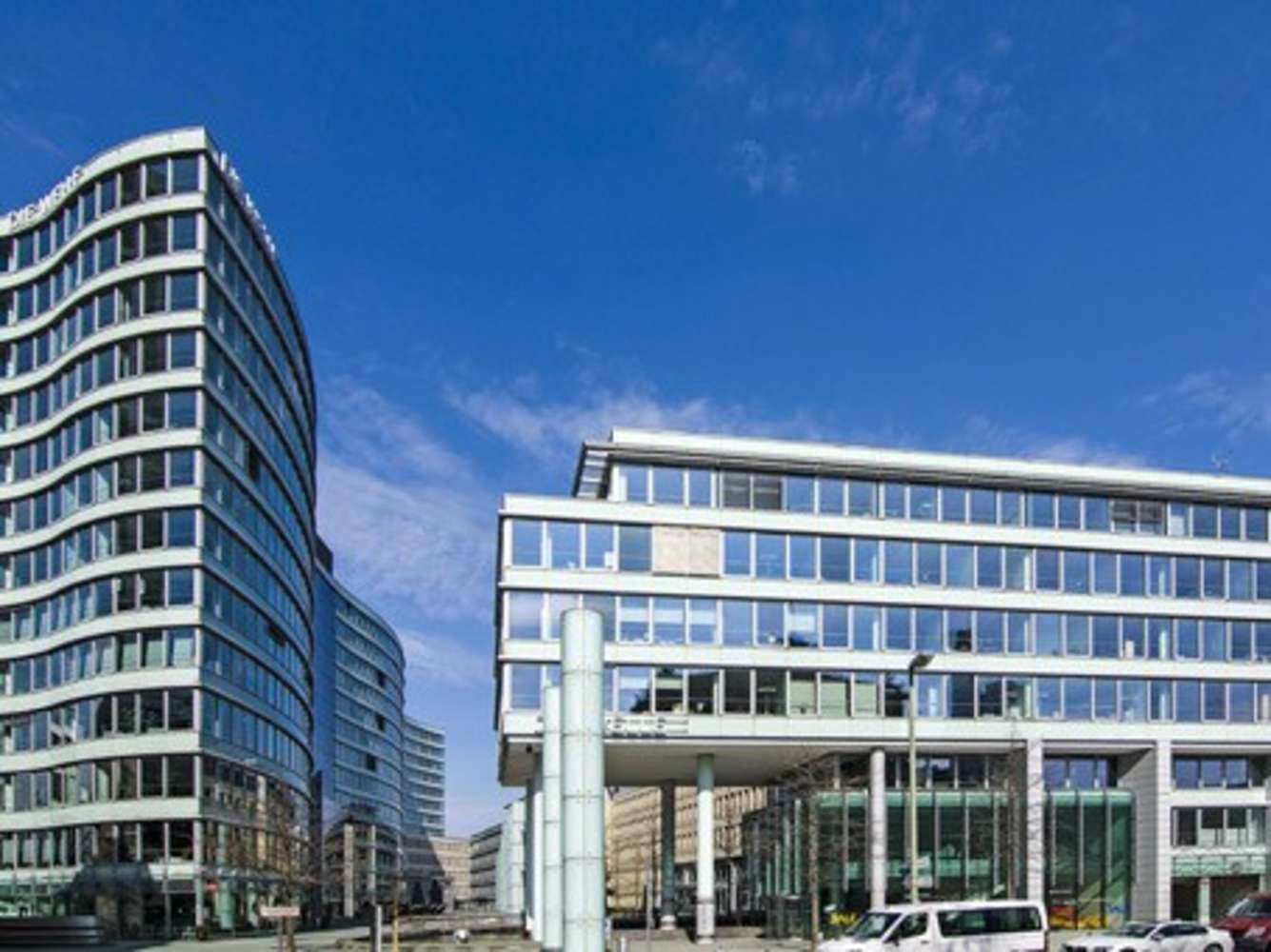 Büros Frankfurt am main, 60322 - Büro auf Zeit - Frankfurt am Main - C0021 - 1346842