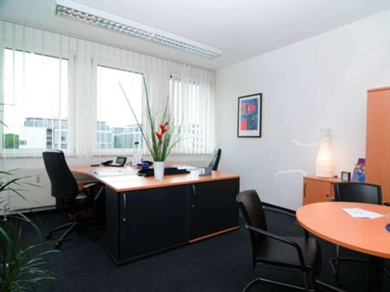 Büros München, 85774 - Büro auf Zeit - München - C0050 - 1346733