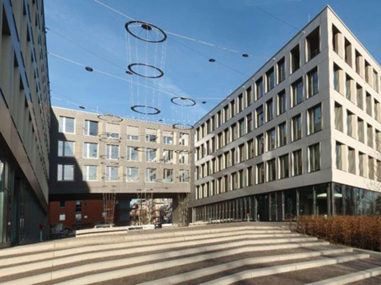 Büros München, 80339 - Büro auf Zeit - München - C0045 - 1346799