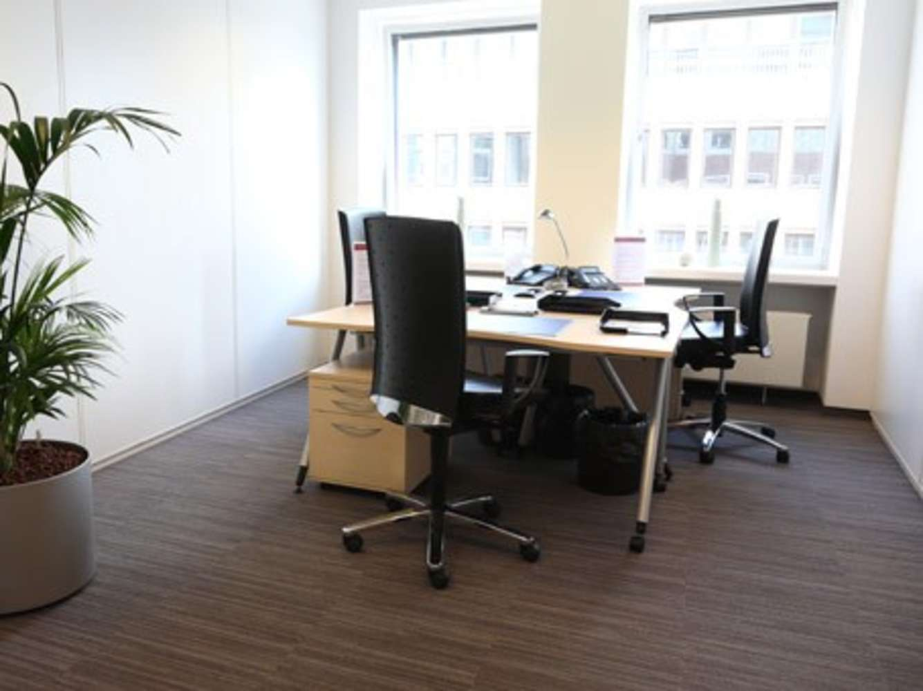 Büros Köln, 50672 - Büro auf Zeit - Köln - C0005 - 1347108