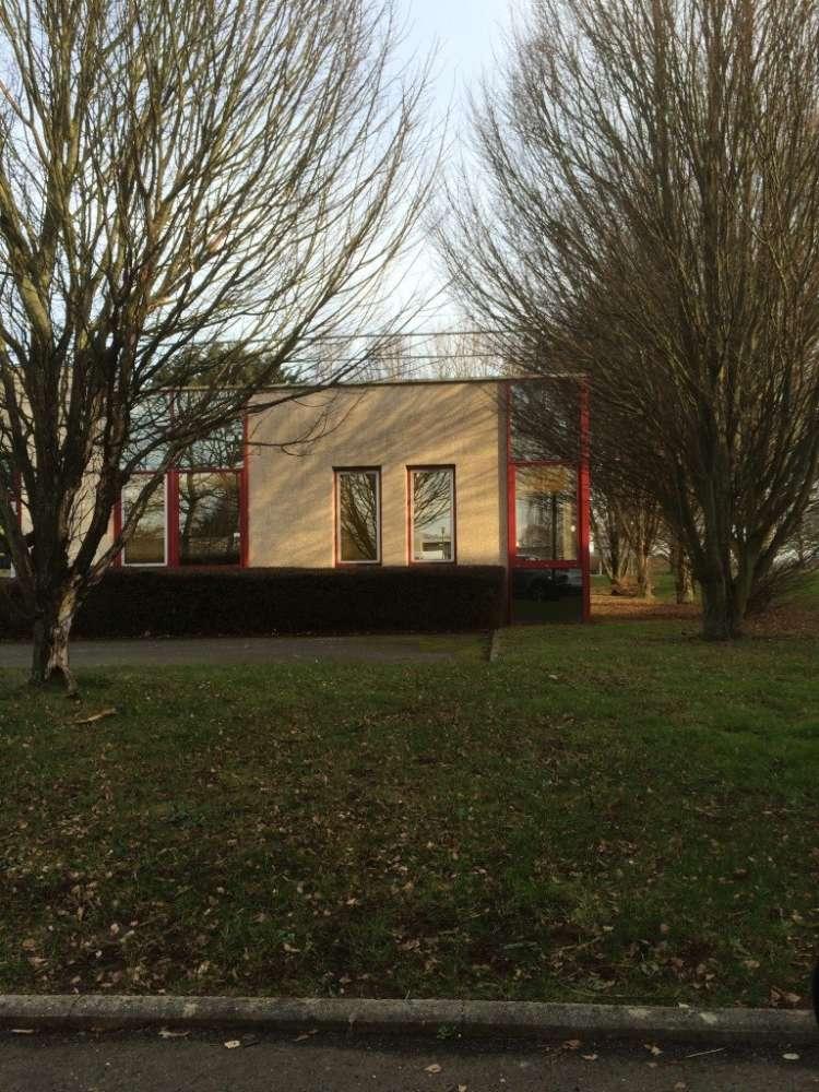 Bureaux Caen, 14000 -  - 1467457