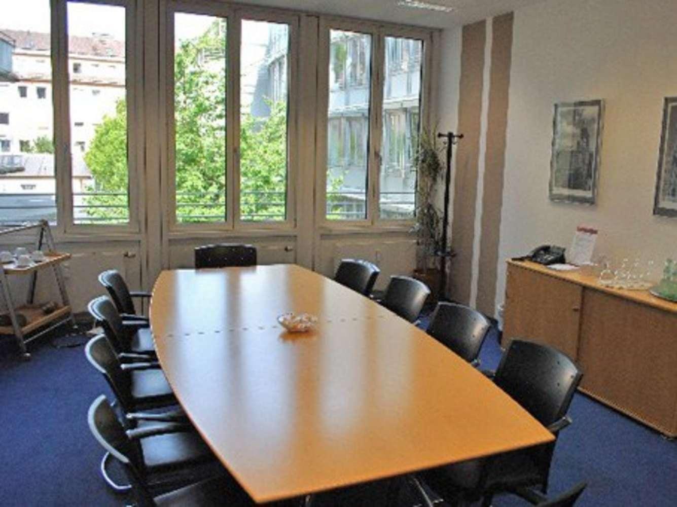 Büros München, 80539 - Büro auf Zeit - München - C0040 - 1346739