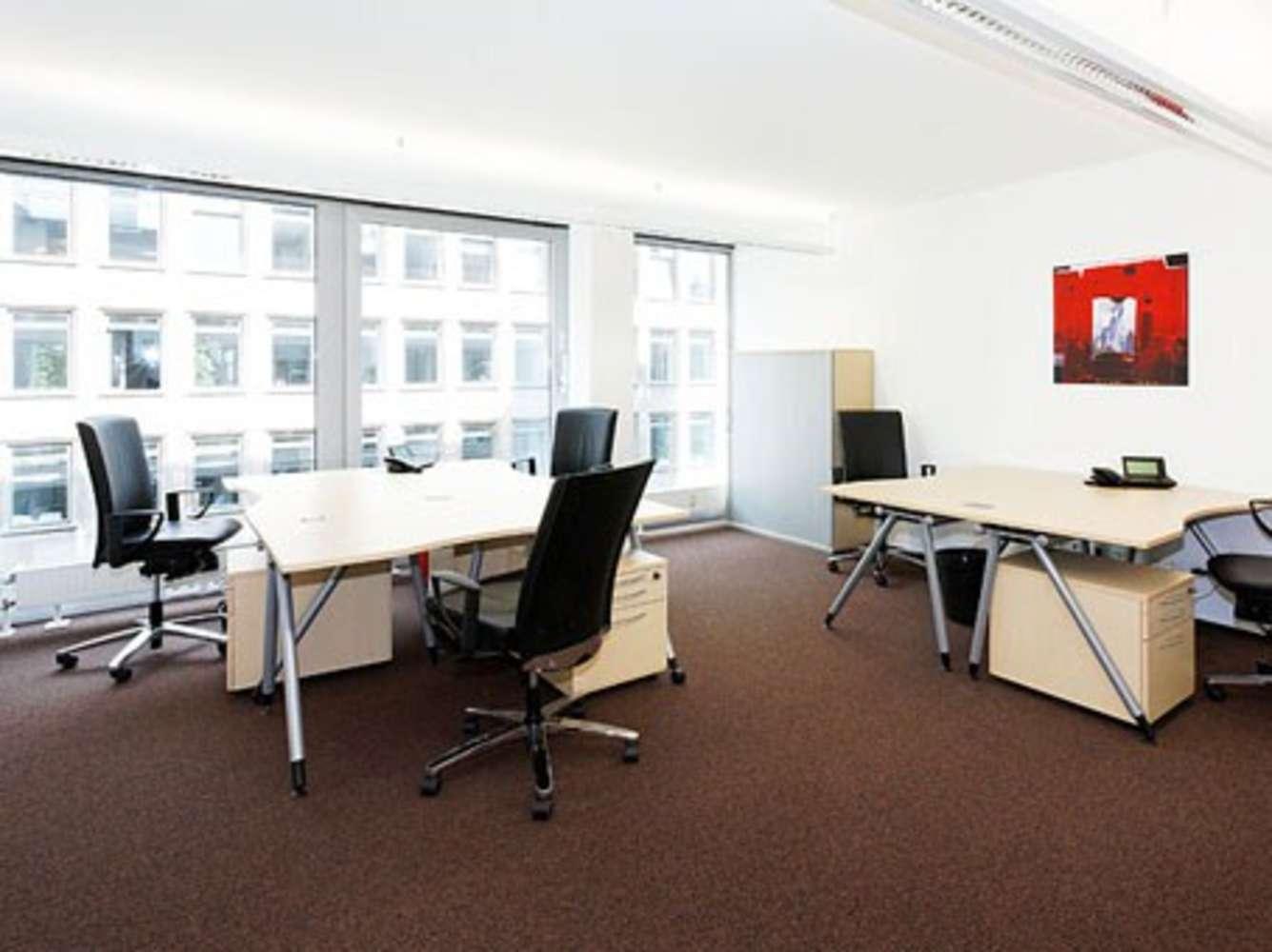 Büros Düsseldorf, 40212 - Büro auf Zeit - Düsseldorf - C0065 - 1346922