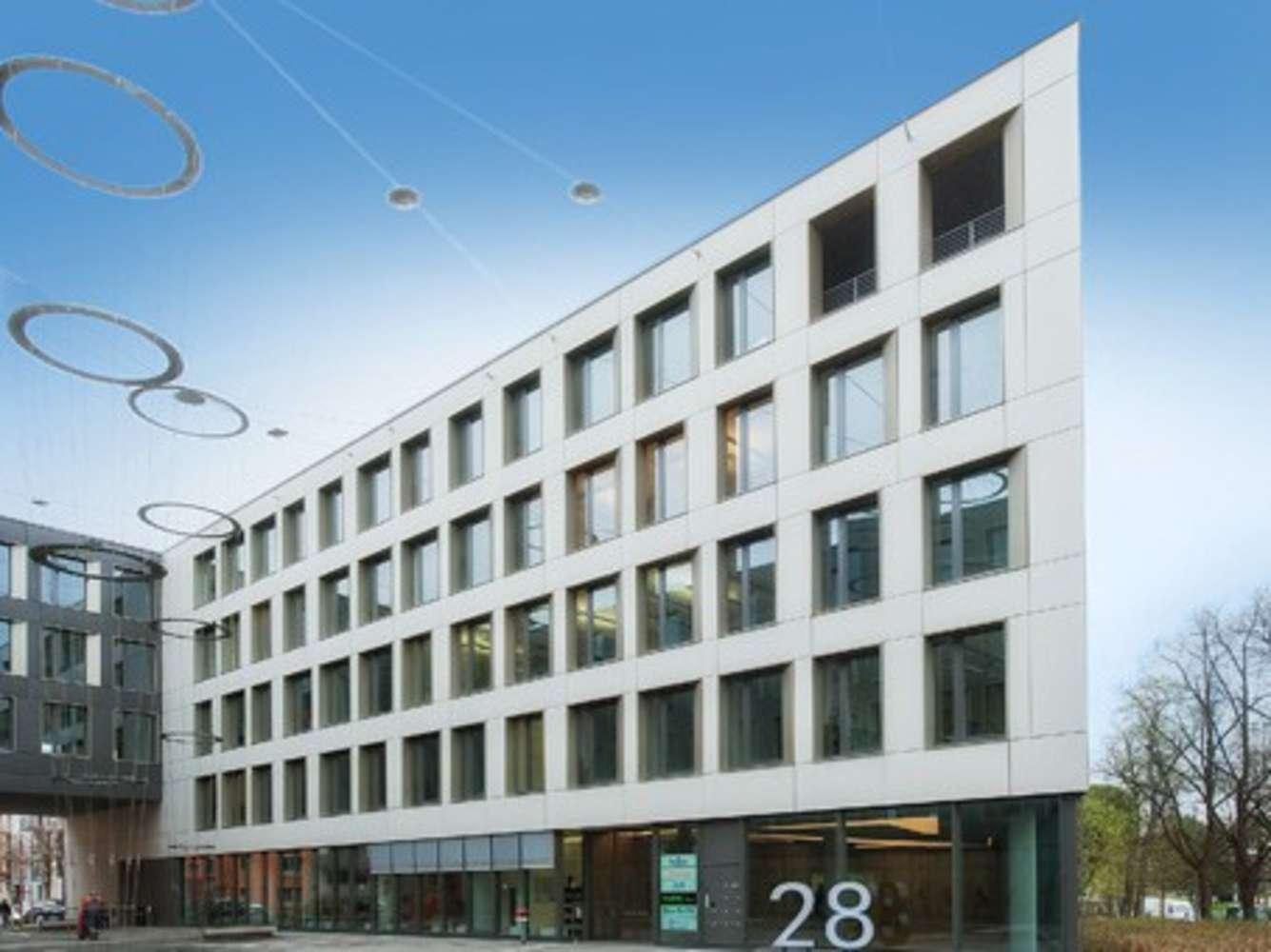 Büros München, 80339 - Büro auf Zeit - München - C0045 - 1347260