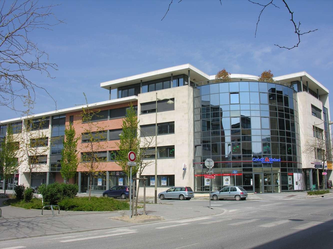 Bureaux Reims, 51100 - BUROPOLE - 488590