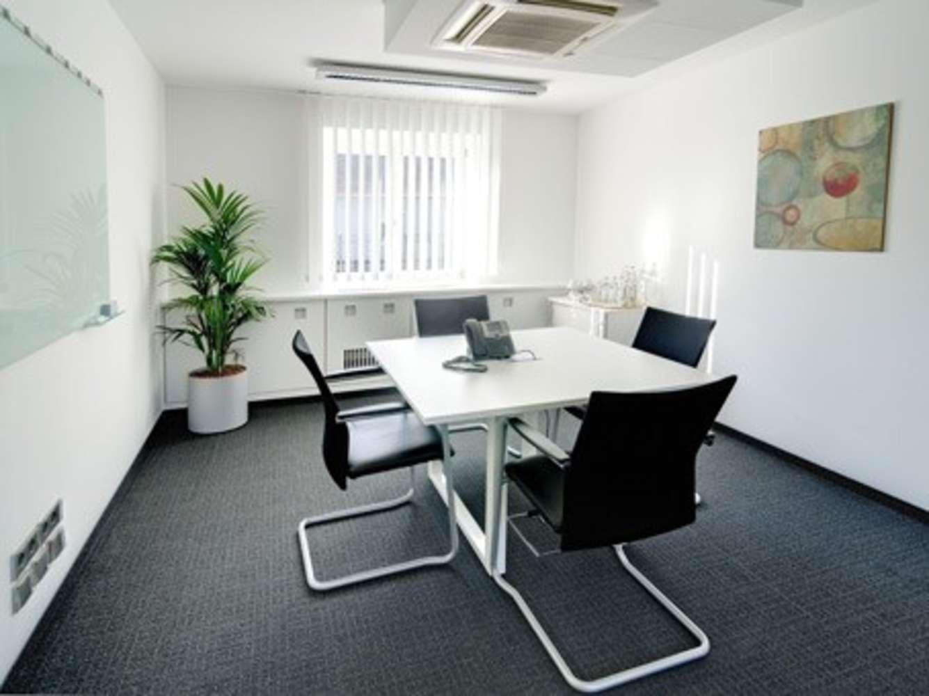 Büros München, 80333 - Büro auf Zeit - München - C0038 - 1347091