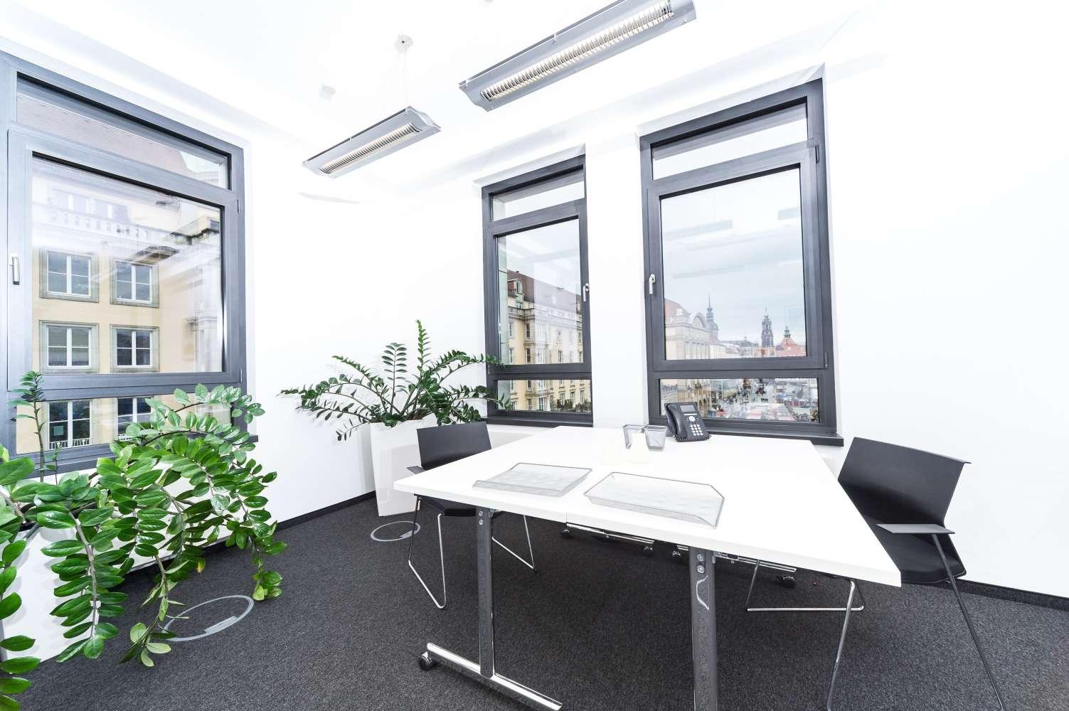 Büros Dresden, 01067 - Büro auf Zeit - Dresden - C0063 - 3527461