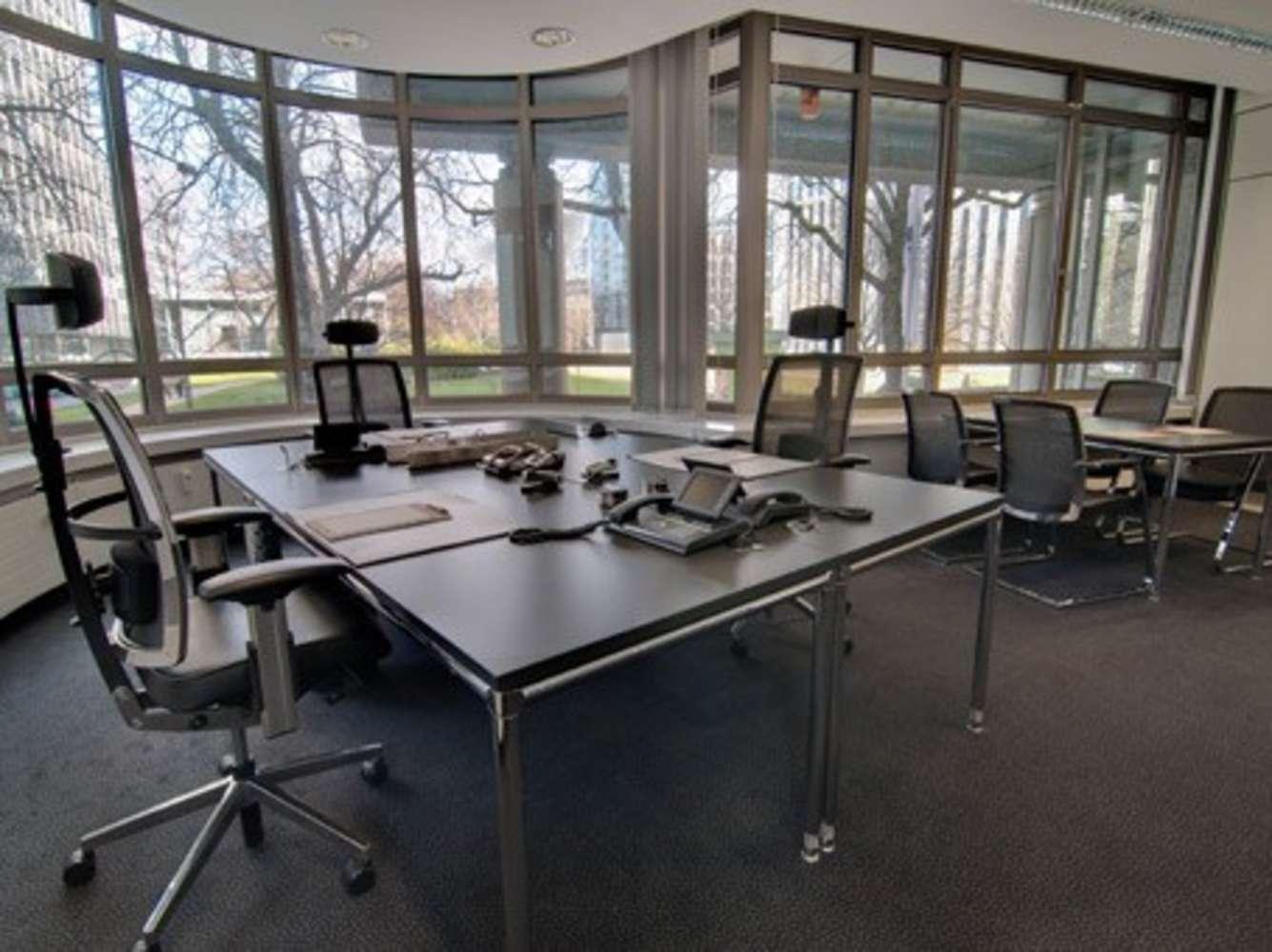 Büros Frankfurt am main, 60325 - Büro auf Zeit - Frankfurt am Main - C0022 - 1347100
