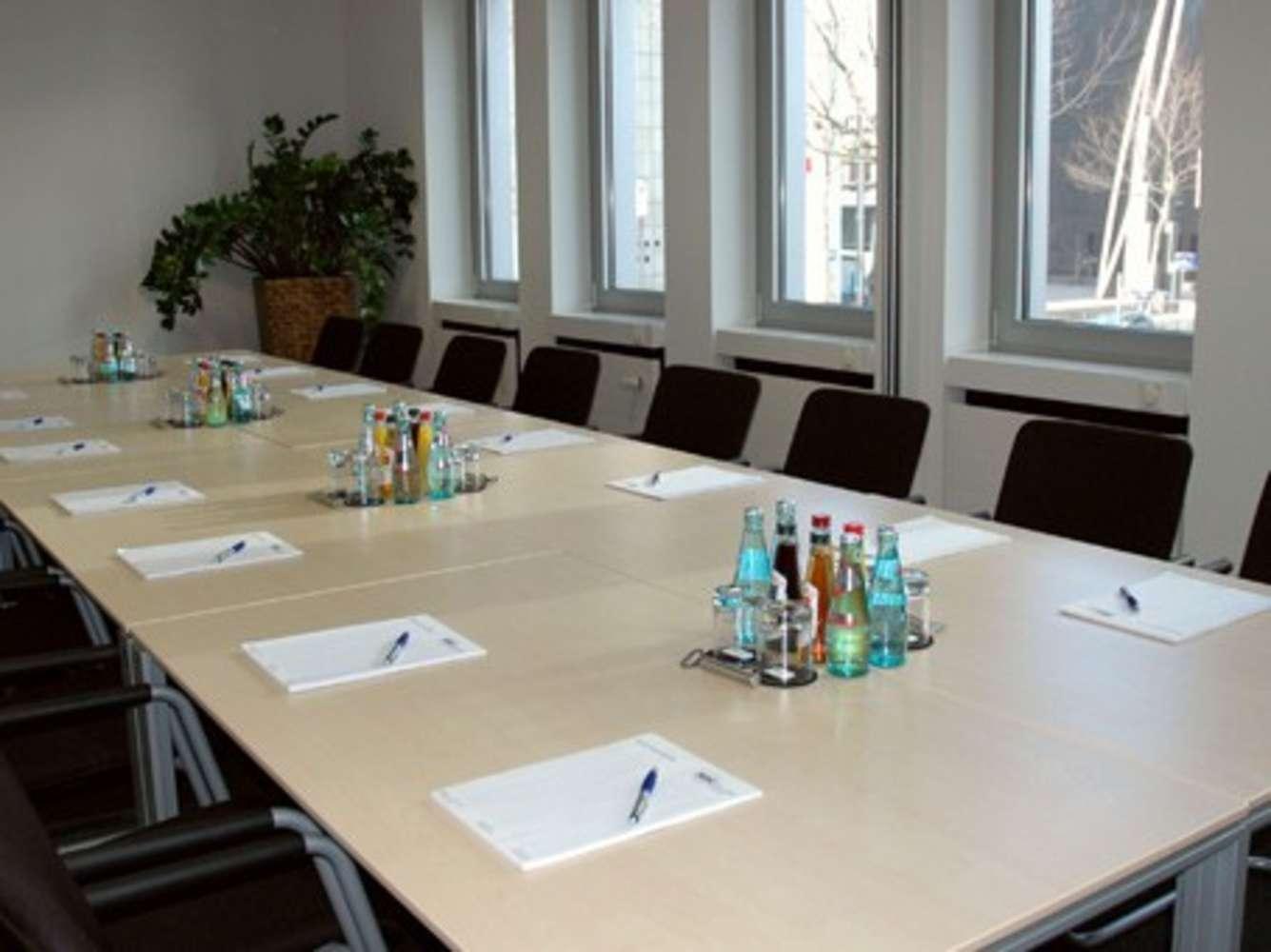 Büros Frankfurt am main, 60329 - Büro auf Zeit - Frankfurt am Main - C0024 - 1346991