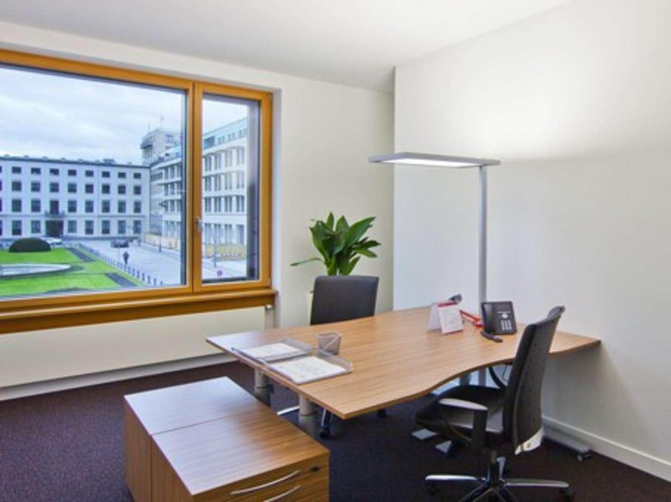 Büros Berlin, 10117 - Büro auf Zeit - Berlin - C0053 - 1346828
