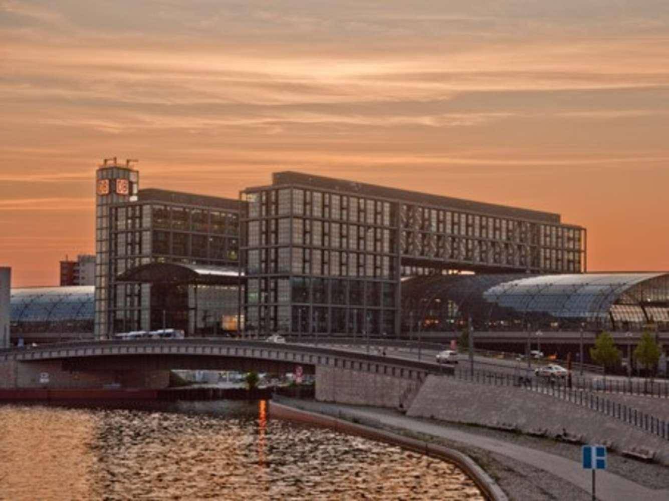 Büros Berlin, 10557 - Büro auf Zeit - Berlin - C0056 - 1346845