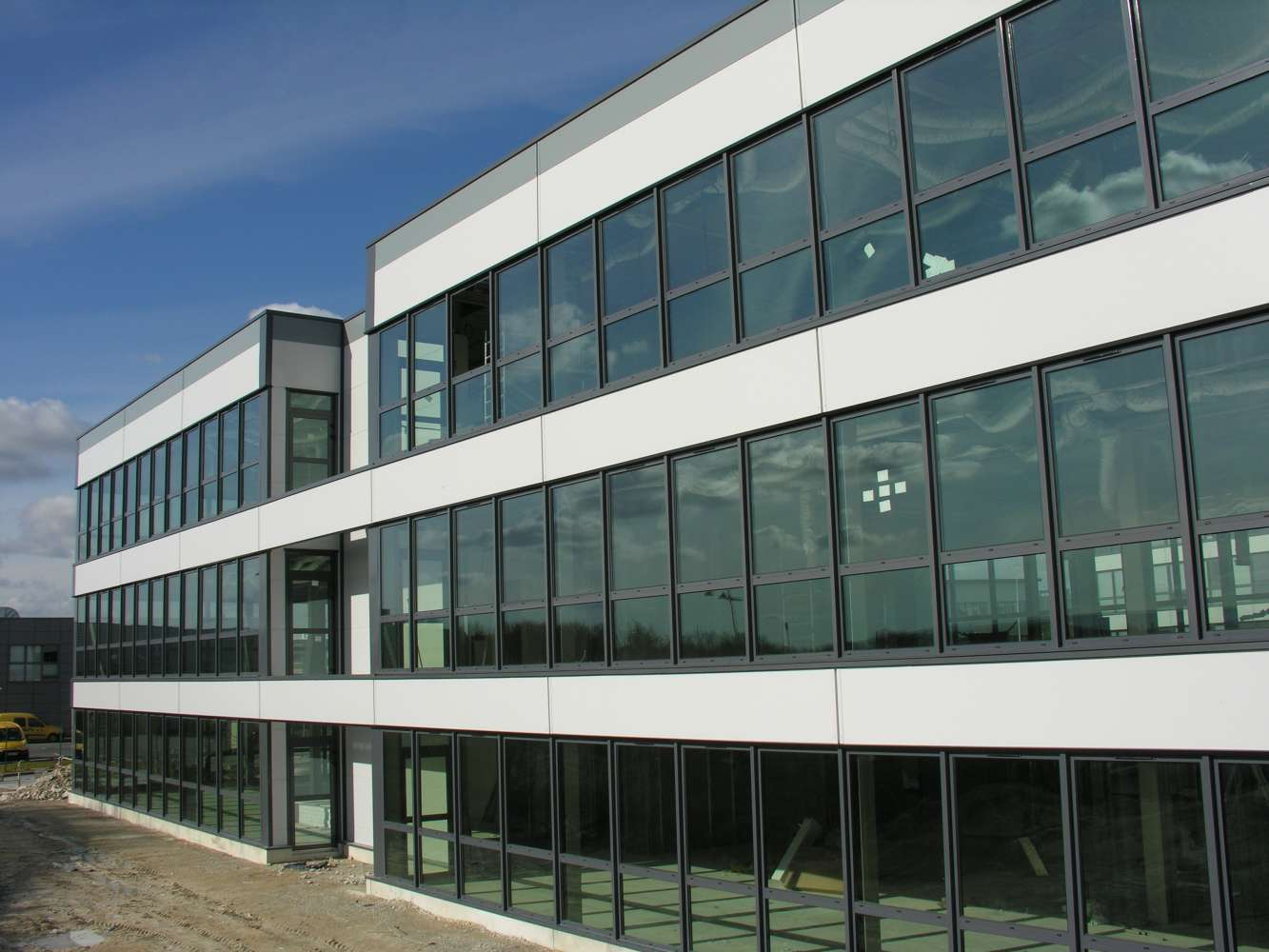 Bureaux Reims, 51100 - EURÉKA - 488742