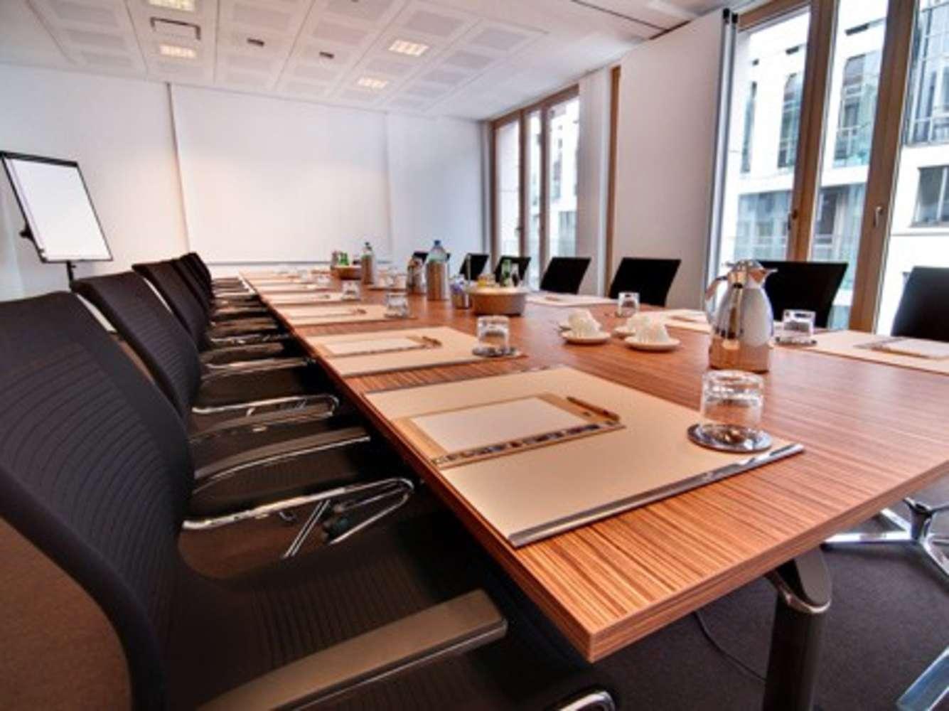 Büros Hamburg, 20354 - Büro auf Zeit - Hamburg - C0010 - 1346891