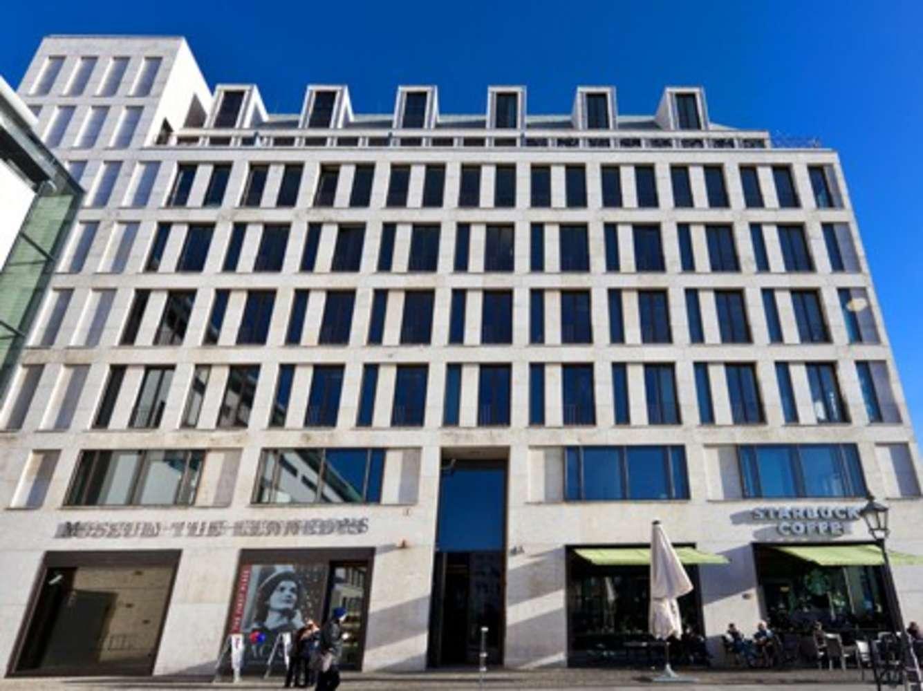 Büros Berlin, 10117 - Büro auf Zeit - Berlin - C0053 - 1346742