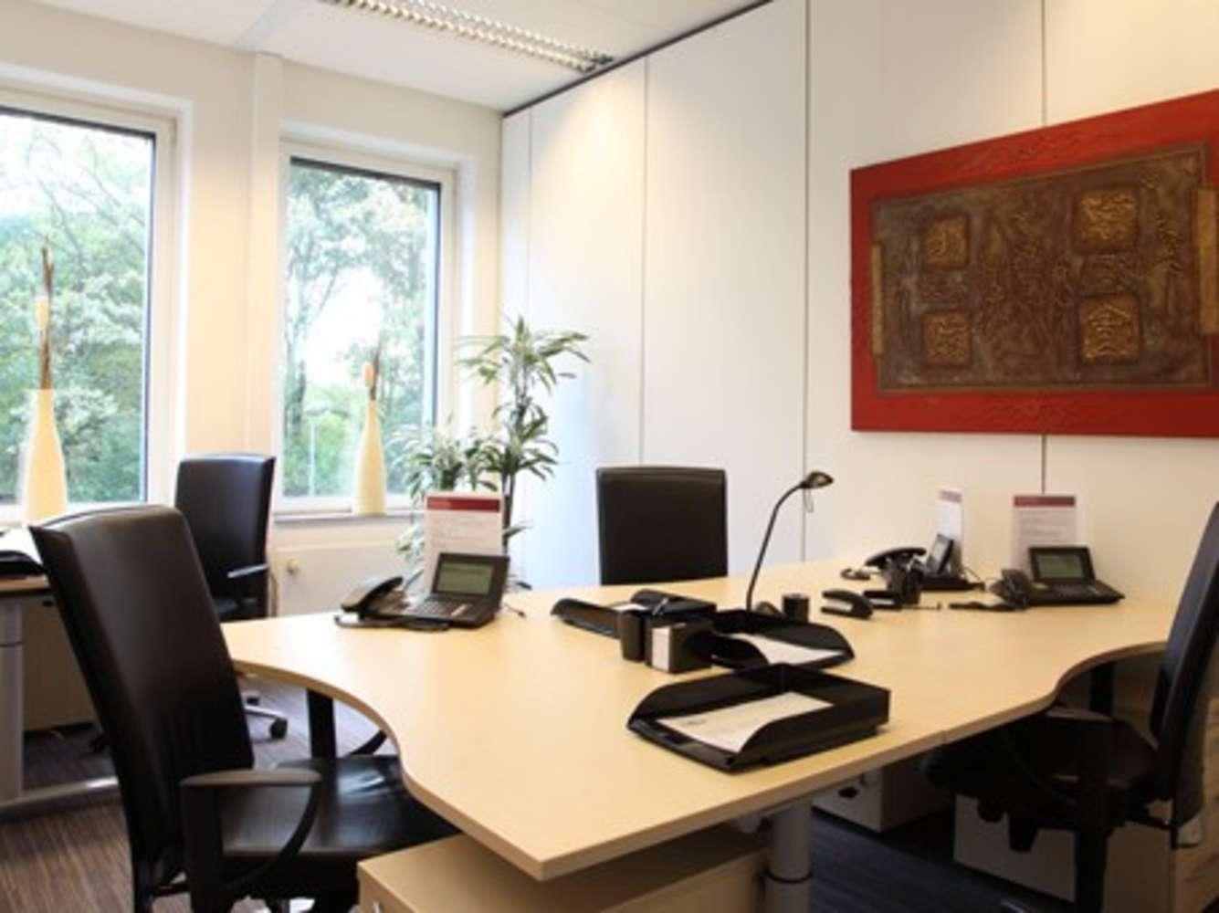 Büros Düsseldorf, 40880 - Büro auf Zeit - Düsseldorf - C0073 - 1346851