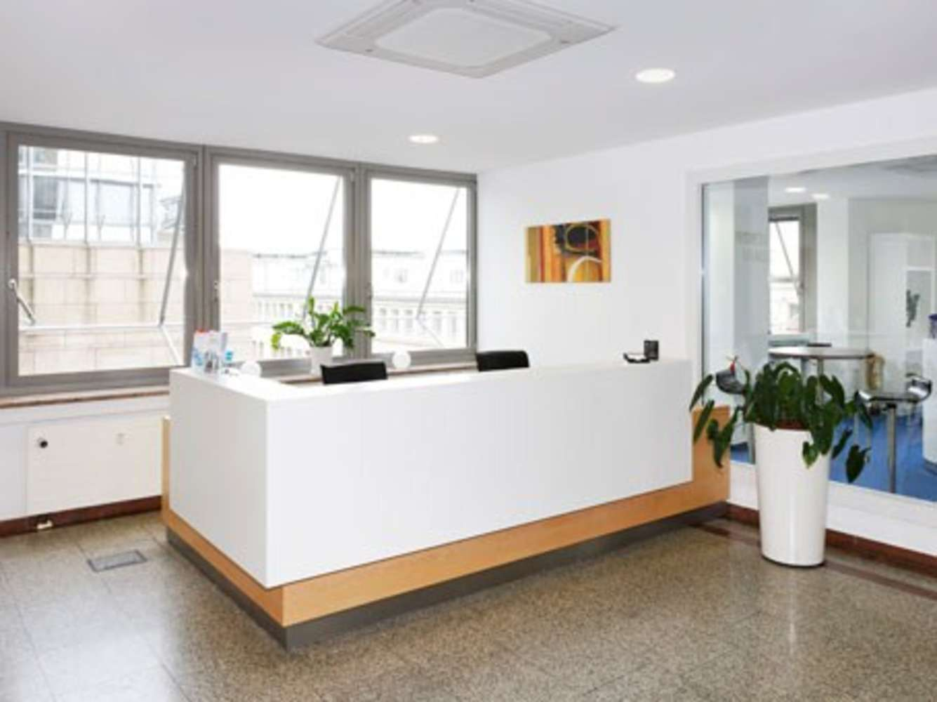 Büros Köln, 50667 - Büro auf Zeit - Köln - C0002 - 1347060