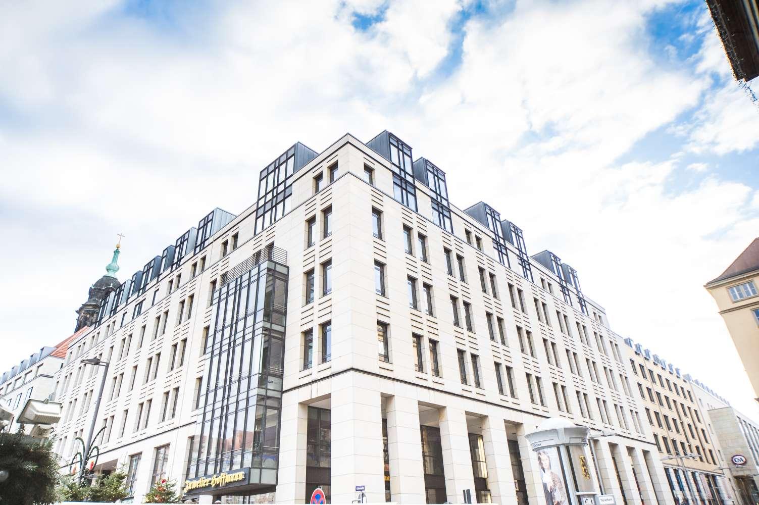 Büros Dresden, 01067 - Büro auf Zeit - Dresden - C0063 - 3529485