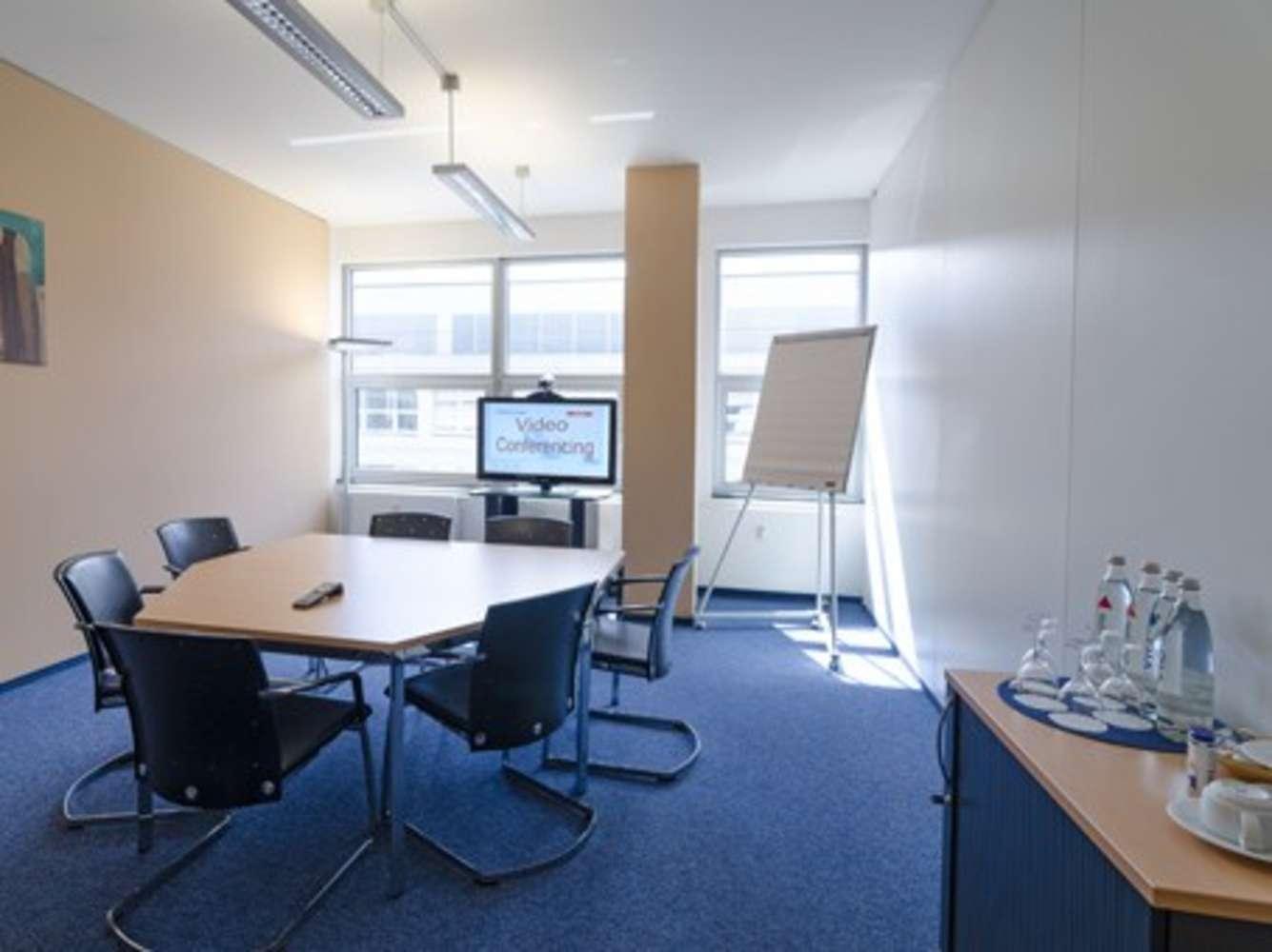 Büros Stuttgart, 70173 - Büro auf Zeit - Stuttgart - C0075 - 1346977