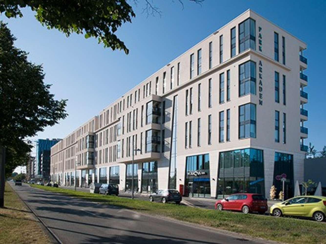 Büros Karlsruhe, 76131 - Büro auf Zeit - Karlsruhe - C0080 - 1346994