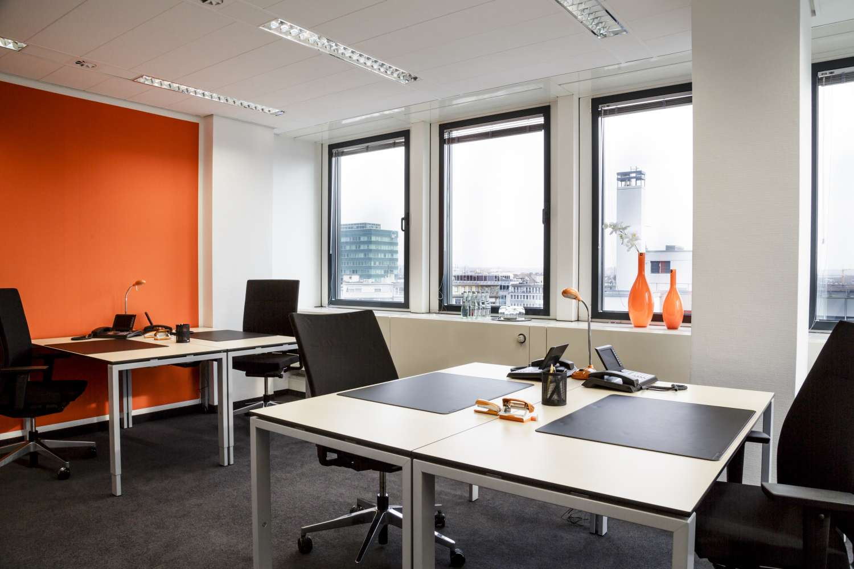 Büros Düsseldorf, 40215 - Büro auf Zeit - Düsseldorf - C0068 - 3521476