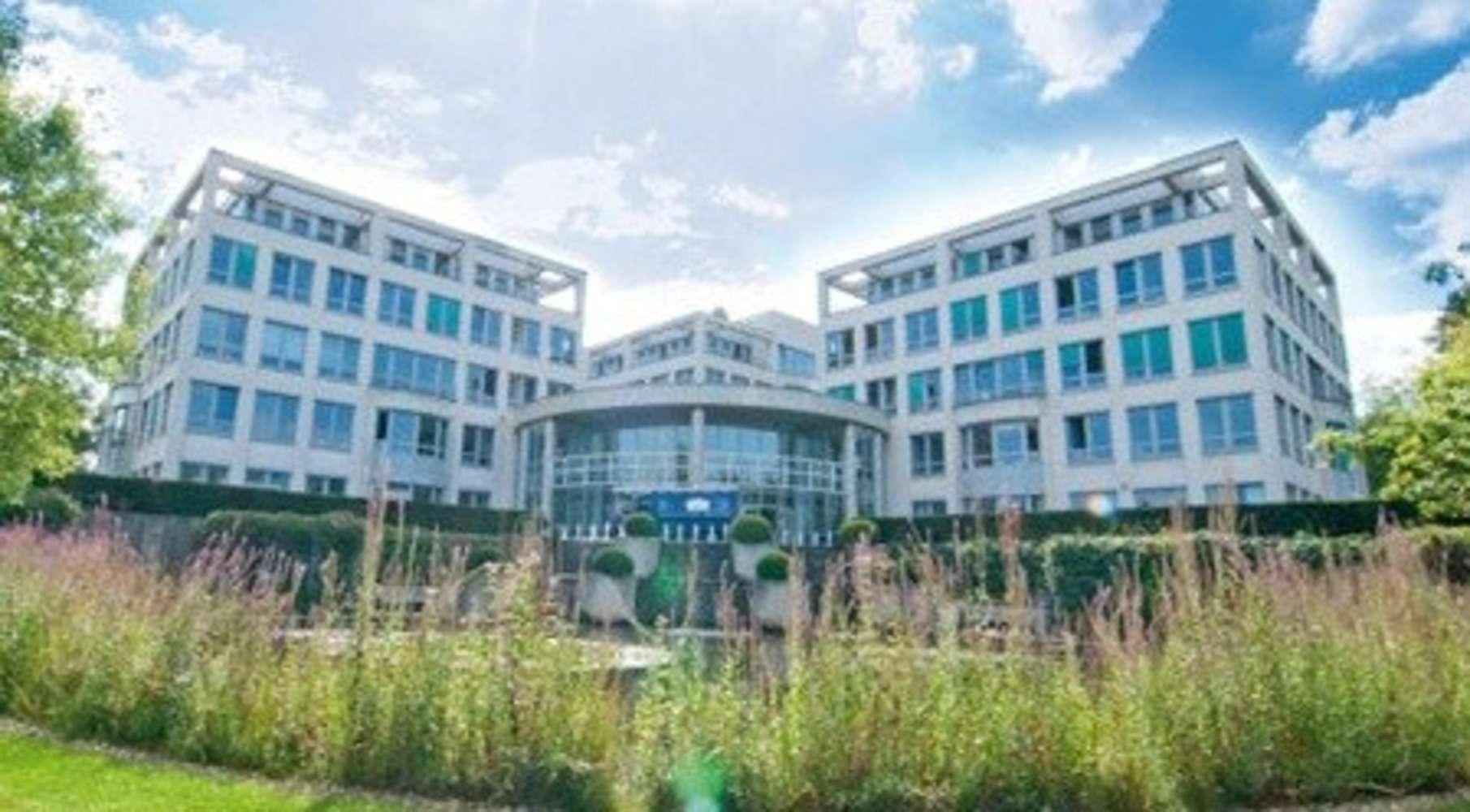 Büros Essen, 45136 - Büro auf Zeit - Essen - C0081 - 1346868
