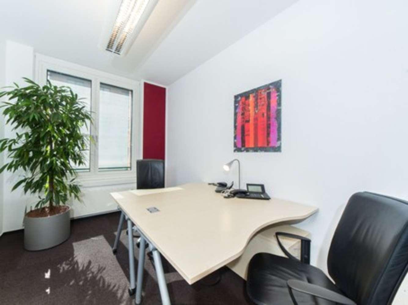 Büros Berlin, 10785 - Büro auf Zeit - Berlin - C0054 - 1346928